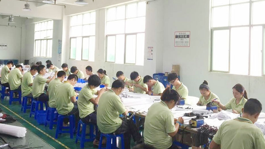 Shenzhen Jarstar Technology Co., Limited