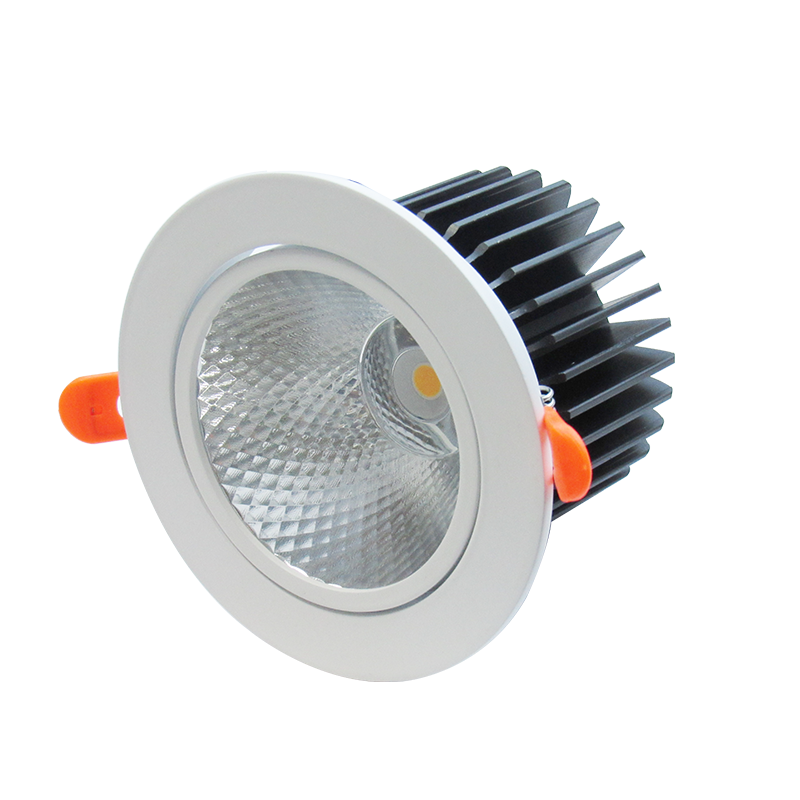 High Efficiency Led Downlight