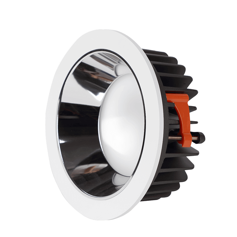 High Efficiency Led Downlights