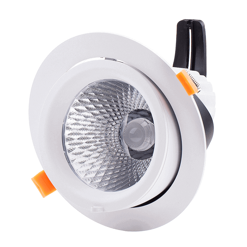 LED Downlight DTZ Series