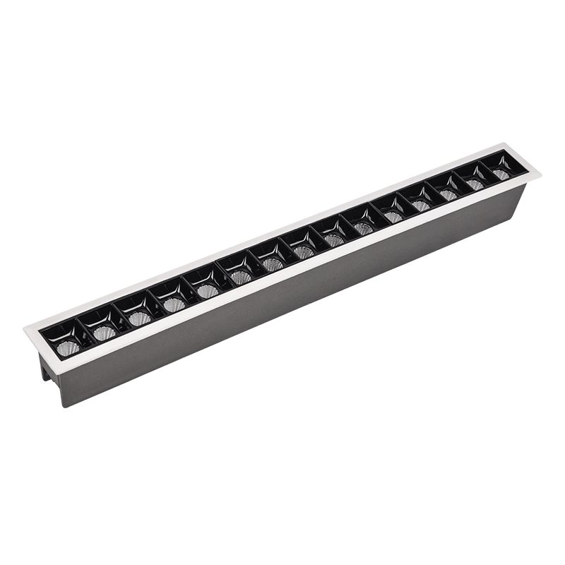 LED Linear Light LL-AC Series