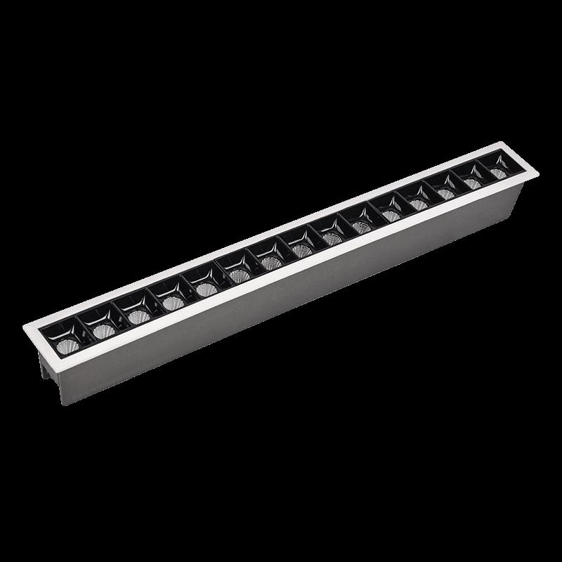 LED Linear Light LL-AC