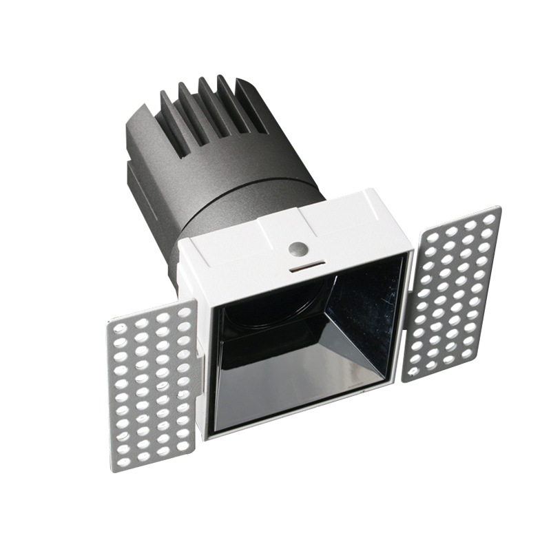 LED Hotel Downlight HTC Square Series