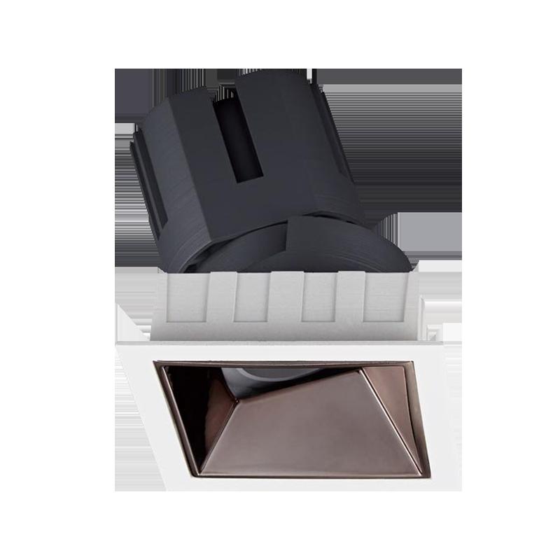 LED Hotel Downlight HTC Series 7-40W