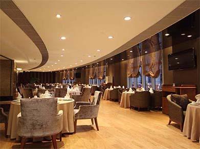 LED Hotel Downlight HTG Series