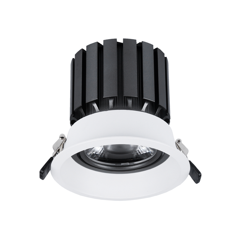 LED Hotel Downlight Square HTW Series