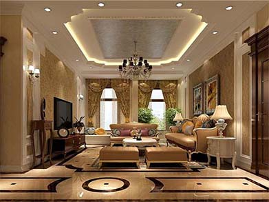 LED Hotel Downlight HTD Series
