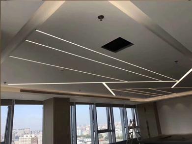 LED Linear Light LL-AC1 Series