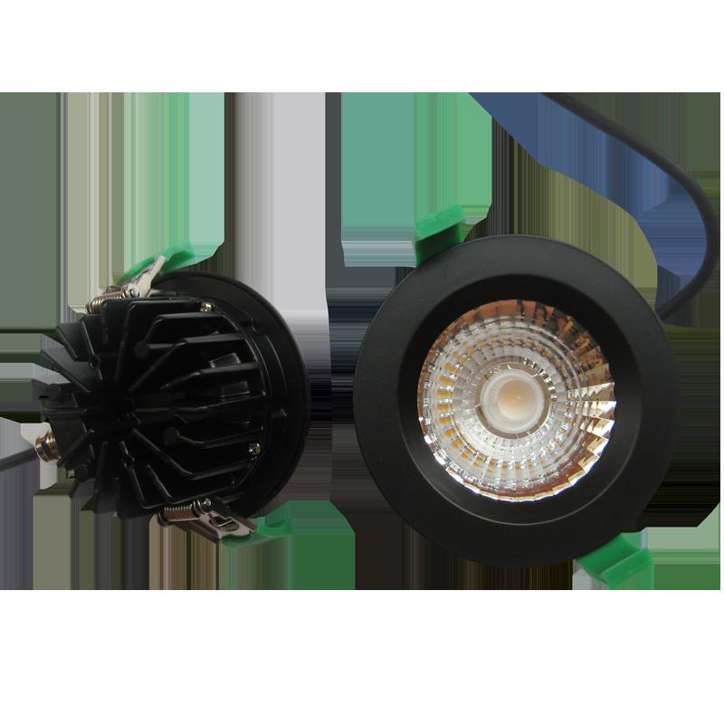 IP65 LED DOWNLIGHT DTE Series