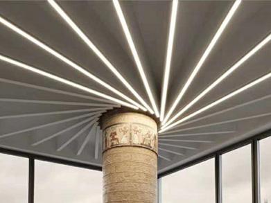 LED Linear Light LL-LC80 Series
