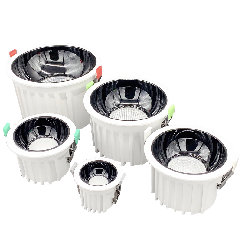 LED DOWNLIGHT DTG SERIES