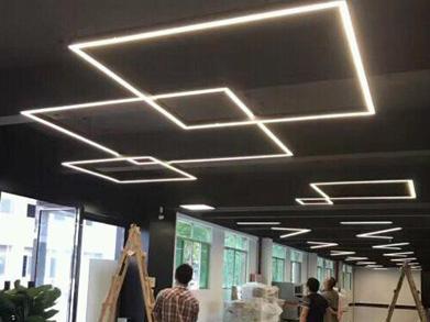 LED Linear Light LL-DC Series