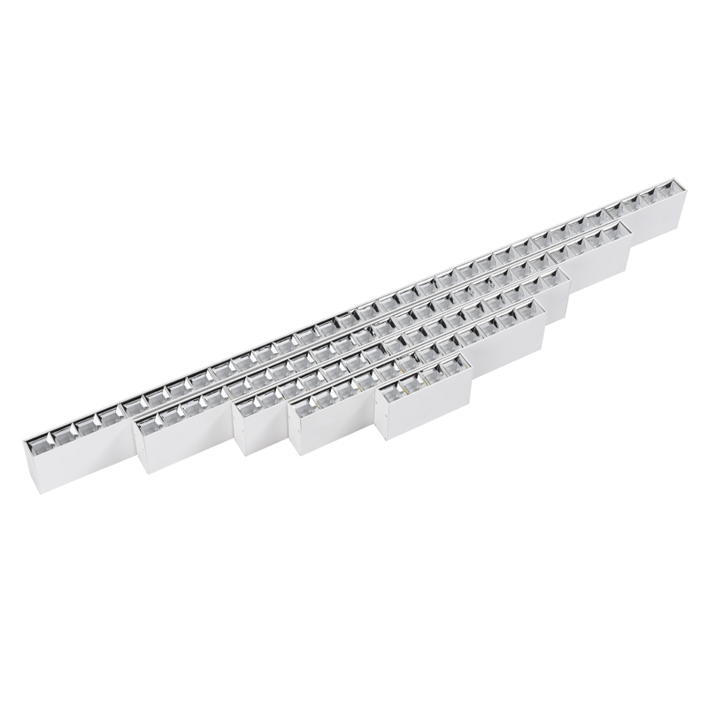 LED Linear Light LL-ZC Series