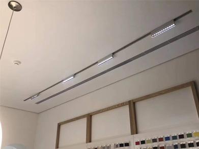 LED Linear Light LL-ZC Series