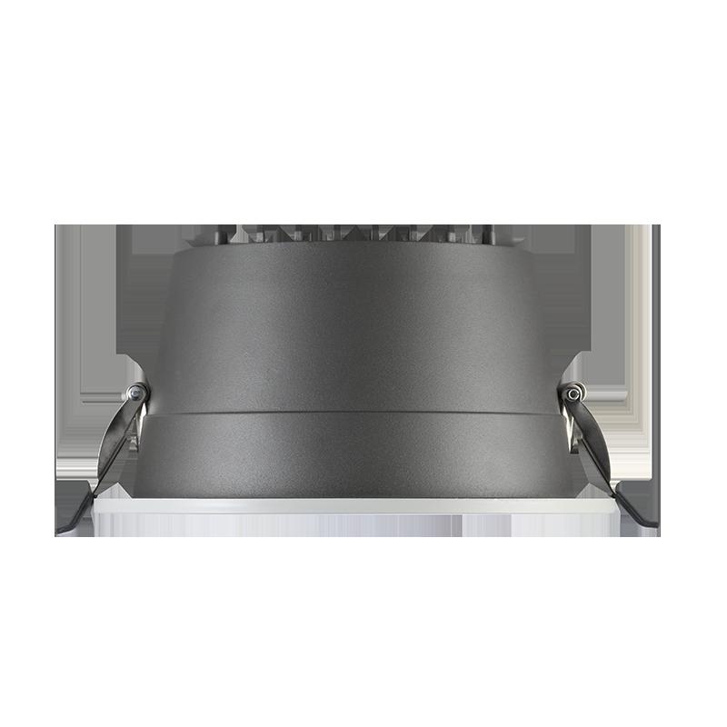 IP44 LED DOWNLIGHT DTH SERIES