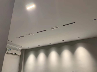 LED Linear Light LL-SC70 Series