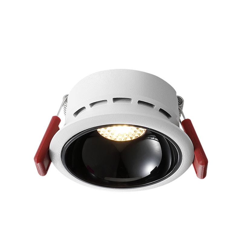 LED Hotel Downlight HTE SERIES