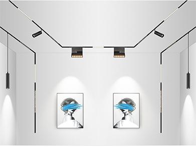 LED Magnet Light MG TK Series