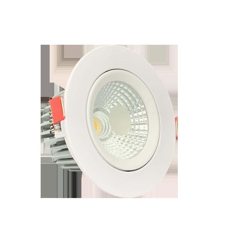 LED Downlight DTV Series